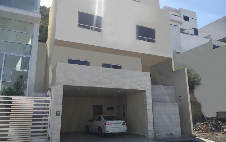 Foto de casa en venta en  , hacienda san jerónimo, monterrey, nuevo león, 1678405 No. 01