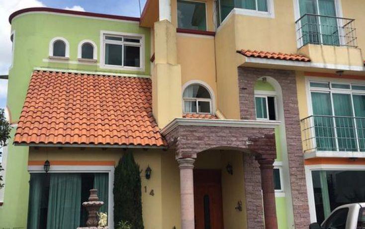 Foto de casa en condominio en venta en, hacienda san josé, toluca, estado de méxico, 1080327 no 02