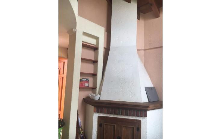 Foto de casa en venta en  , hacienda san josé, toluca, méxico, 1080327 No. 06