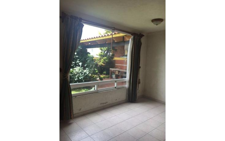 Foto de casa en venta en  , hacienda san josé, toluca, méxico, 1080327 No. 07