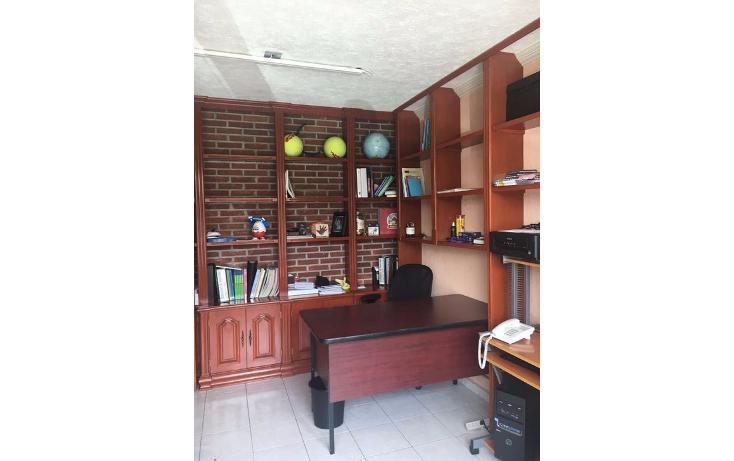 Foto de casa en venta en  , hacienda san josé, toluca, méxico, 1080327 No. 11