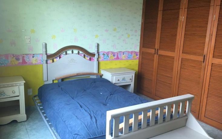Foto de casa en venta en  , hacienda san josé, toluca, méxico, 1080327 No. 17