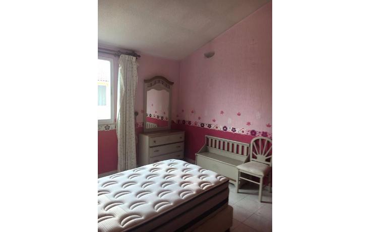 Foto de casa en venta en  , hacienda san josé, toluca, méxico, 1080327 No. 19