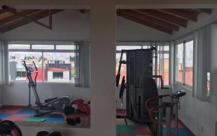 Foto de casa en venta en  , hacienda san josé, toluca, méxico, 1080327 No. 22