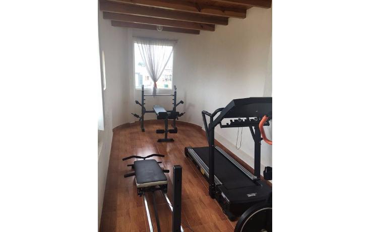 Foto de casa en venta en  , hacienda san josé, toluca, méxico, 1080327 No. 24