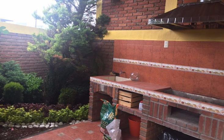 Foto de casa en venta en  , hacienda san josé, toluca, méxico, 1080327 No. 27