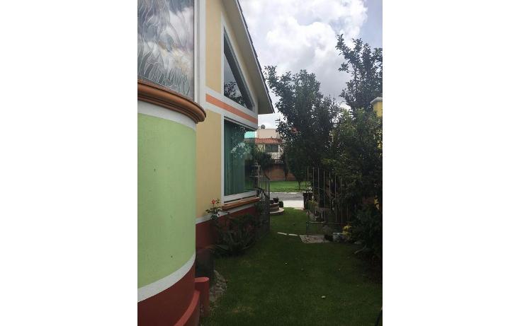 Foto de casa en venta en  , hacienda san josé, toluca, méxico, 1080327 No. 29