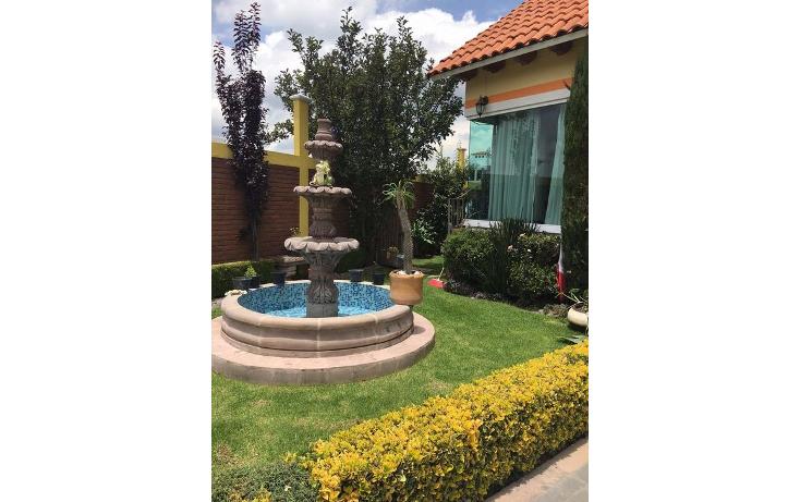 Foto de casa en venta en  , hacienda san josé, toluca, méxico, 1080327 No. 30