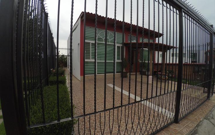 Foto de casa en venta en  , hacienda san josé, toluca, méxico, 1177293 No. 01
