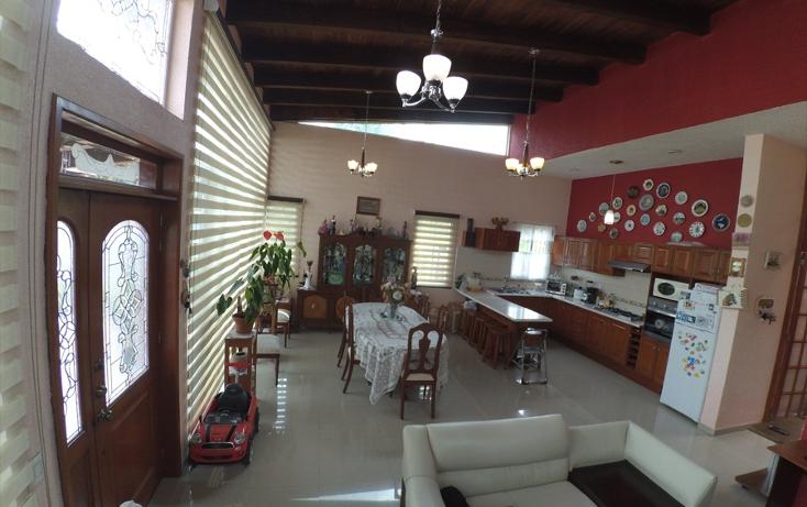 Foto de casa en venta en  , hacienda san josé, toluca, méxico, 1177293 No. 05