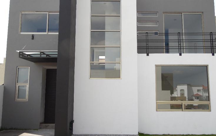 Foto de casa en venta en  , hacienda san josé, toluca, méxico, 1353363 No. 01