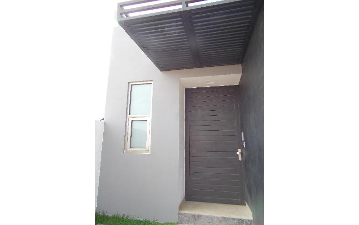 Foto de casa en venta en  , hacienda san josé, toluca, méxico, 1353363 No. 02
