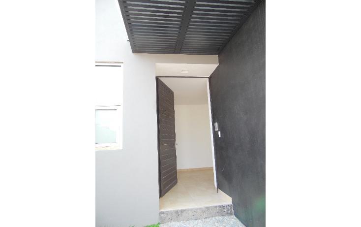 Foto de casa en venta en  , hacienda san josé, toluca, méxico, 1353363 No. 06