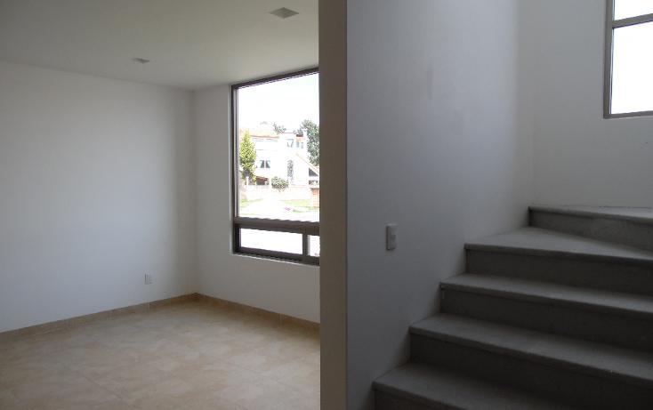 Foto de casa en venta en  , hacienda san josé, toluca, méxico, 1353363 No. 10