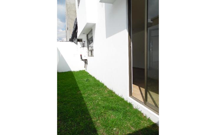 Foto de casa en venta en  , hacienda san josé, toluca, méxico, 1353363 No. 16
