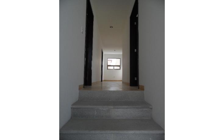 Foto de casa en venta en  , hacienda san josé, toluca, méxico, 1353363 No. 18