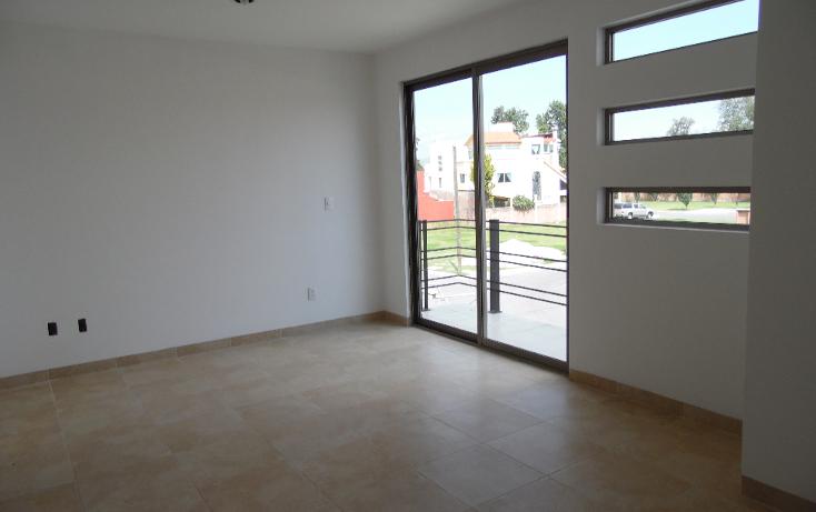Foto de casa en venta en  , hacienda san josé, toluca, méxico, 1353363 No. 20