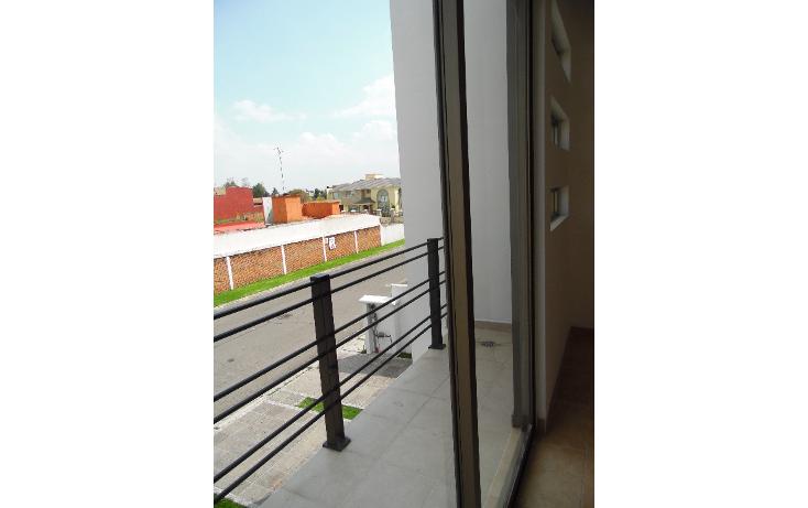 Foto de casa en venta en  , hacienda san josé, toluca, méxico, 1353363 No. 21