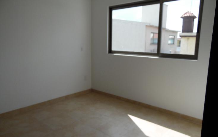 Foto de casa en venta en  , hacienda san josé, toluca, méxico, 1353363 No. 35