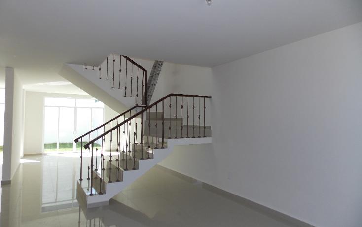 Foto de casa en venta en  , hacienda san josé, toluca, méxico, 1602410 No. 02