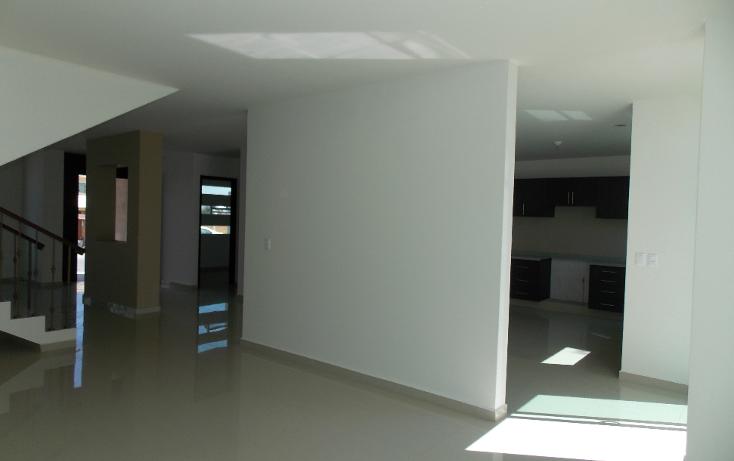 Foto de casa en venta en  , hacienda san josé, toluca, méxico, 1602410 No. 03