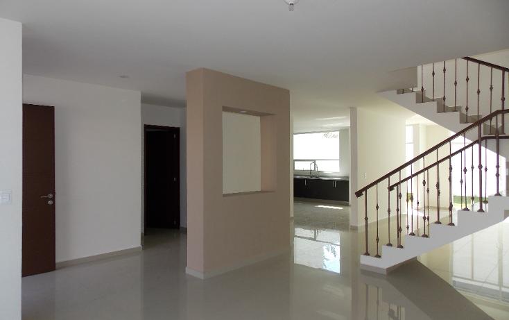 Foto de casa en venta en  , hacienda san josé, toluca, méxico, 1602410 No. 04