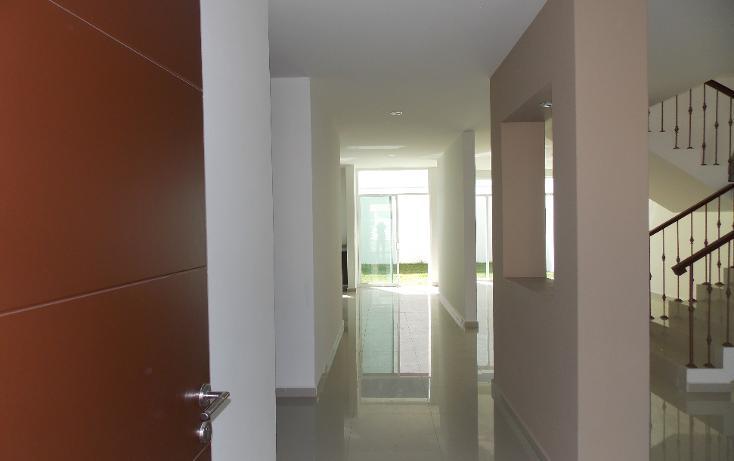 Foto de casa en venta en  , hacienda san josé, toluca, méxico, 1602410 No. 05