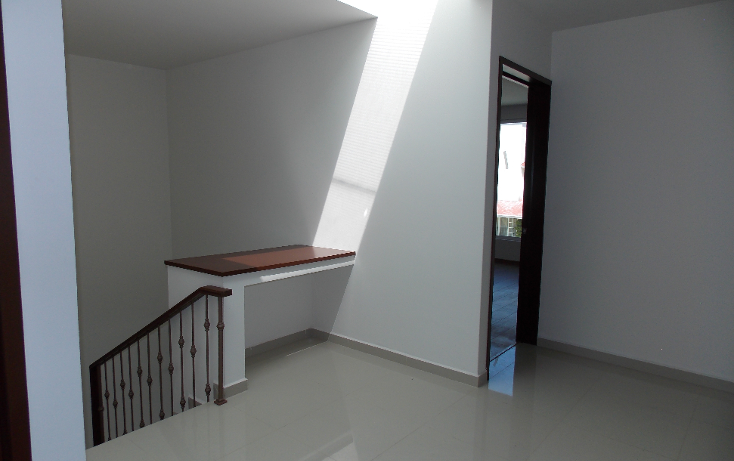 Foto de casa en venta en  , hacienda san josé, toluca, méxico, 1602410 No. 08