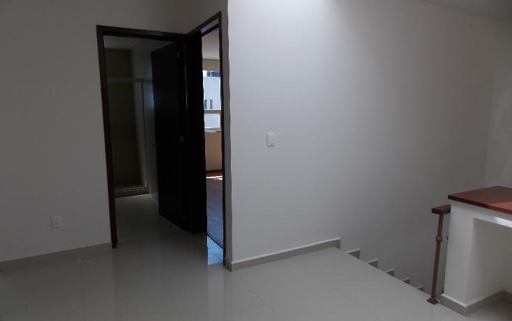 Foto de casa en venta en  , hacienda san josé, toluca, méxico, 1602410 No. 09