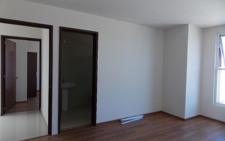 Foto de casa en venta en  , hacienda san josé, toluca, méxico, 1602410 No. 18