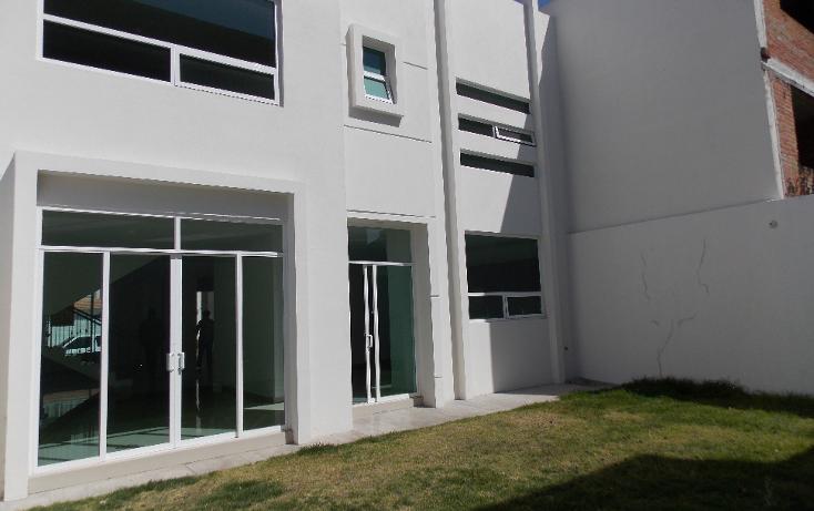 Foto de casa en venta en  , hacienda san josé, toluca, méxico, 1602410 No. 24
