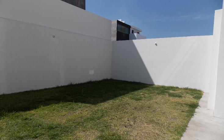 Foto de casa en venta en  , hacienda san josé, toluca, méxico, 1602410 No. 25