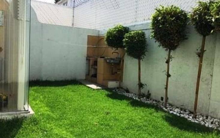 Foto de casa en venta en  , hacienda san josé, toluca, méxico, 1693584 No. 02