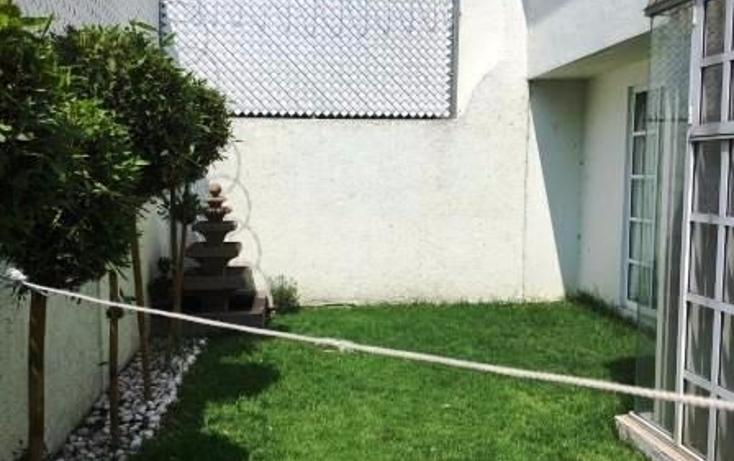 Foto de casa en venta en  , hacienda san josé, toluca, méxico, 1693584 No. 05