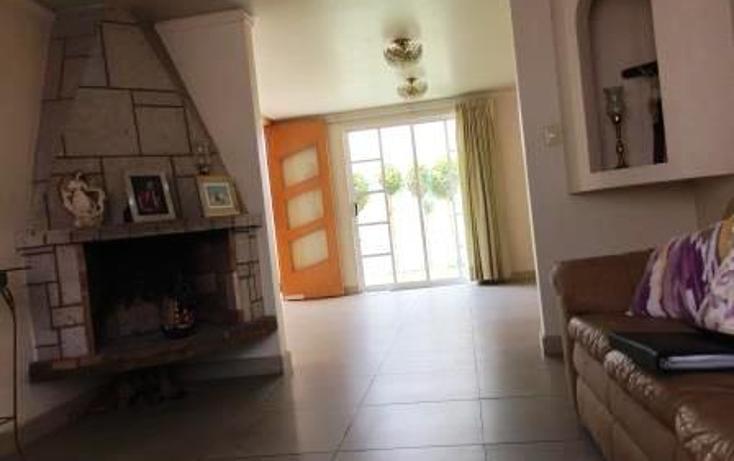 Foto de casa en venta en  , hacienda san josé, toluca, méxico, 1693584 No. 09