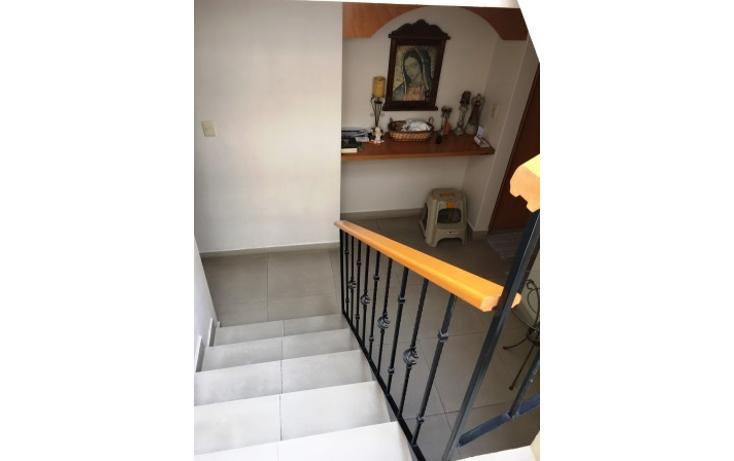 Foto de casa en venta en  , hacienda san josé, toluca, méxico, 1693584 No. 11