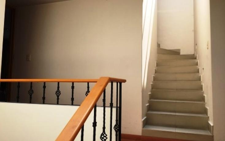 Foto de casa en venta en  , hacienda san josé, toluca, méxico, 1693584 No. 12