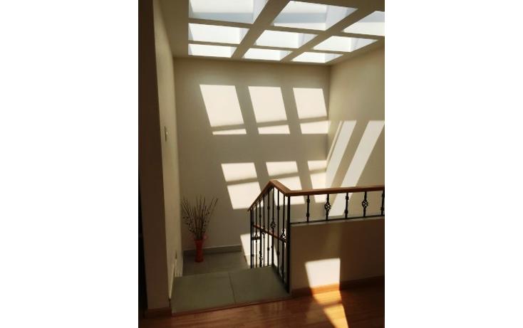 Foto de casa en venta en  , hacienda san josé, toluca, méxico, 1693584 No. 13