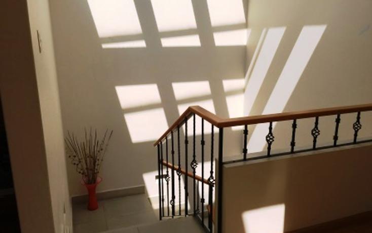 Foto de casa en venta en  , hacienda san josé, toluca, méxico, 1693584 No. 14