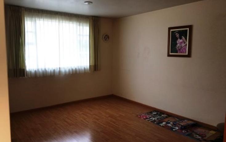 Foto de casa en venta en  , hacienda san josé, toluca, méxico, 1693584 No. 15