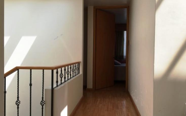 Foto de casa en venta en  , hacienda san josé, toluca, méxico, 1693584 No. 17