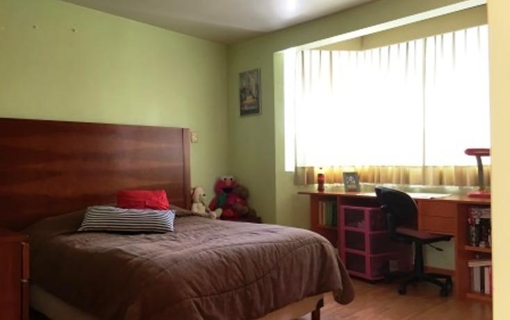 Foto de casa en venta en  , hacienda san josé, toluca, méxico, 1693584 No. 18