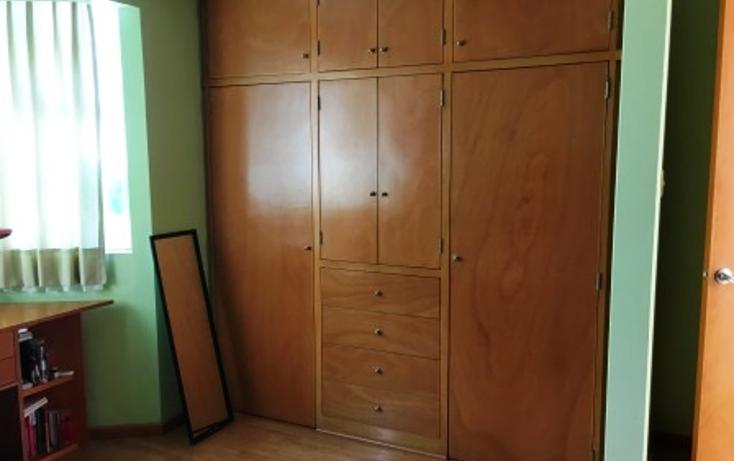 Foto de casa en venta en  , hacienda san josé, toluca, méxico, 1693584 No. 19