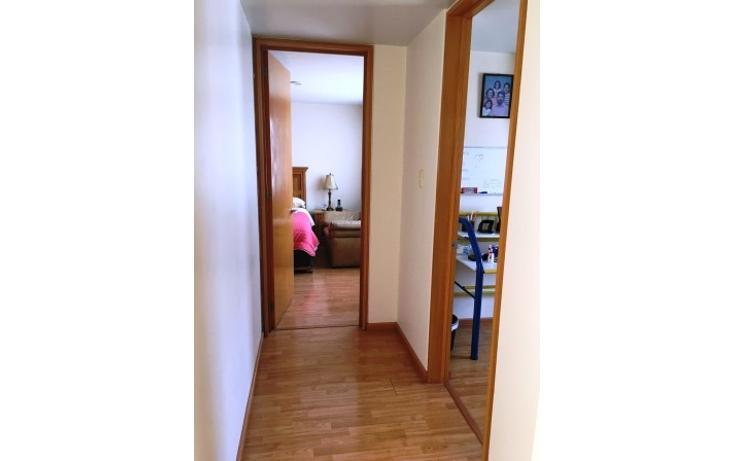 Foto de casa en venta en  , hacienda san josé, toluca, méxico, 1693584 No. 22