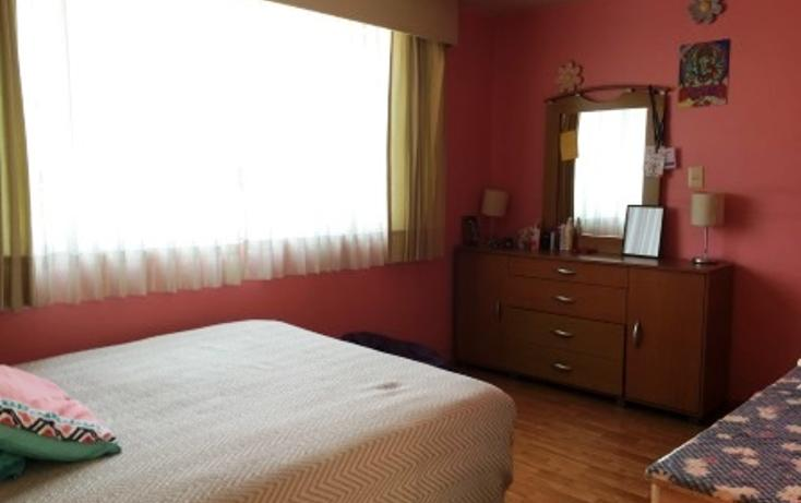 Foto de casa en venta en  , hacienda san josé, toluca, méxico, 1693584 No. 23