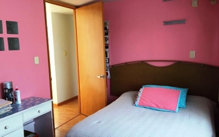 Foto de casa en venta en  , hacienda san josé, toluca, méxico, 1693584 No. 25