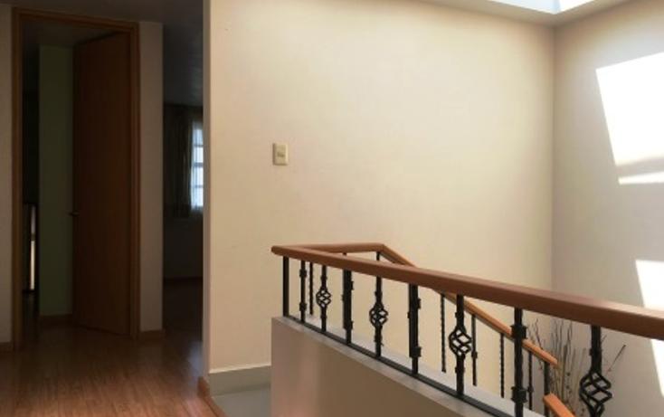 Foto de casa en venta en  , hacienda san josé, toluca, méxico, 1693584 No. 27