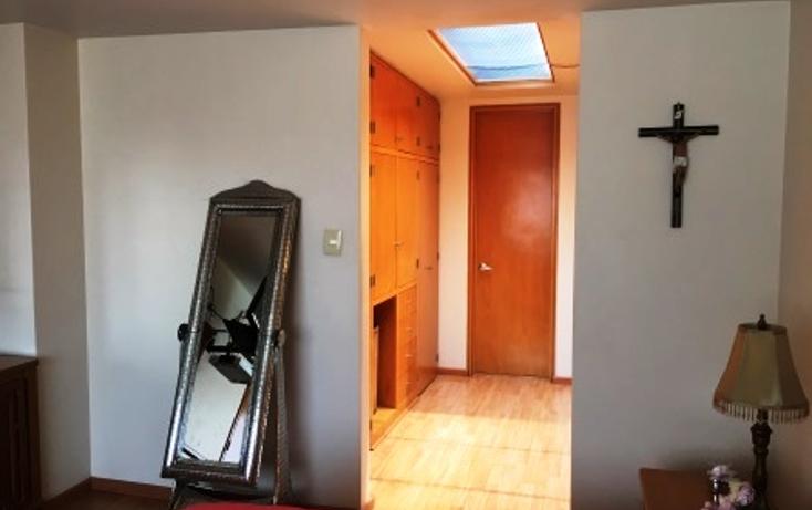 Foto de casa en venta en  , hacienda san josé, toluca, méxico, 1693584 No. 30