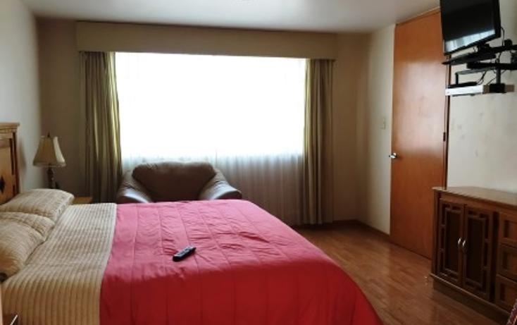 Foto de casa en venta en  , hacienda san josé, toluca, méxico, 1693584 No. 31