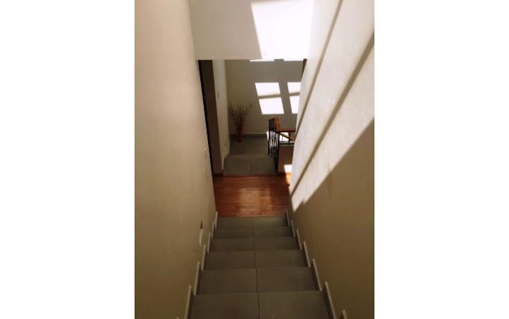 Foto de casa en venta en  , hacienda san josé, toluca, méxico, 1693584 No. 37